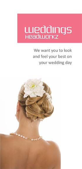 HEADWORKZ Brochure Weddings A4 151213 THMB