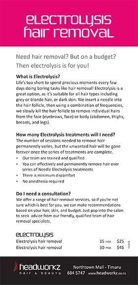 HEADWORKZ DL Brochure ElectrolysisHairRemoval 151213 THMB