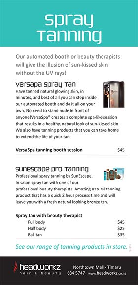 HEADWORKZ DL Brochure SprayTanning 151213 THMB